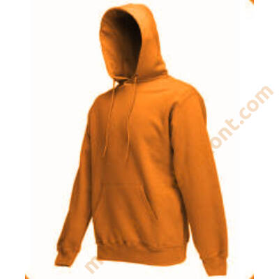 Fruit of the Loom Hooded Sweat kapucnis pulóver
