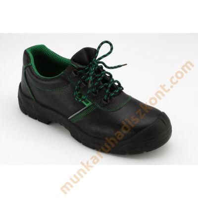 JAZZ acélbetétes munkavédelmi cipő S1