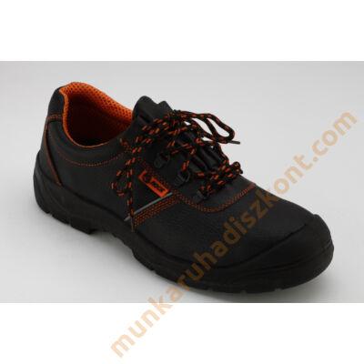 Rock S1p acélbetétes cipő