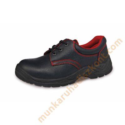 Fridrich acélbetétes cipő S1
