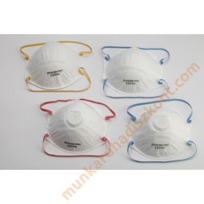 ZH3031V-FFP3 FFP3-as szelepes maszk, légzésvédő pormaszk