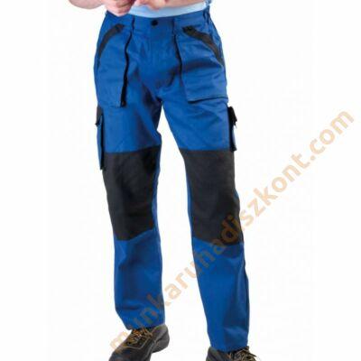Max munkaruha nadrág kék