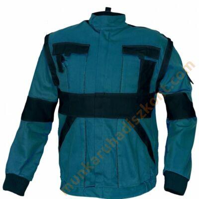 Max munkaruha kabát zöld