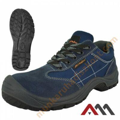 Canvas munkavédelmi cipő S1