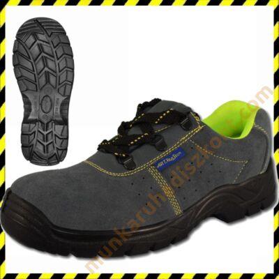 Master velúr munkavédelmi cipő