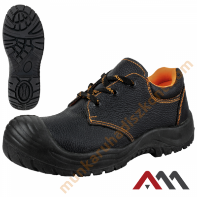 Diamond munkavédelmi cipő extra orrvédelemmel