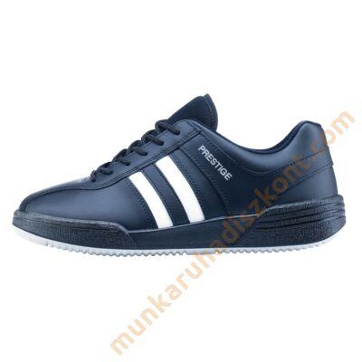 Prestige fekete cipő