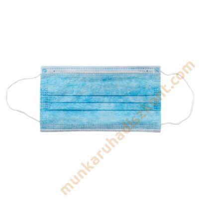 szájmaszk 3 rétegű higi maszk