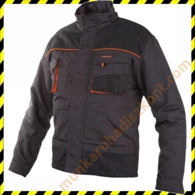 Classic munkaruha kabát