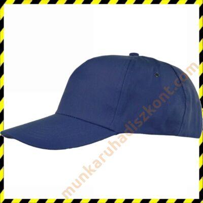 Kék baseball sapka