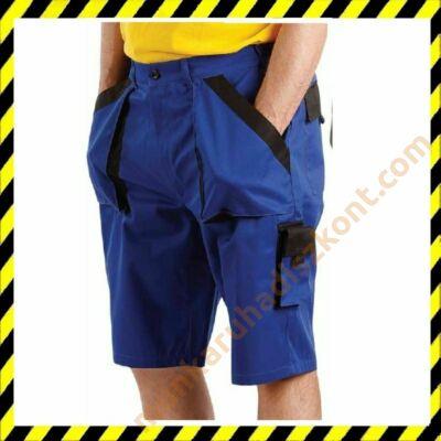 Max rövidnadrág kék-fekete