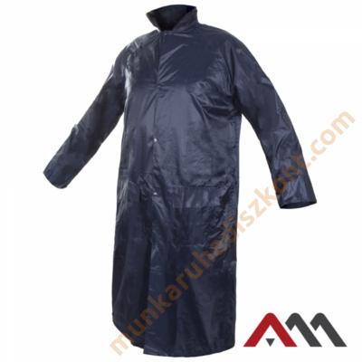 RainGear kék színű orkán esőkabát esőköpeny